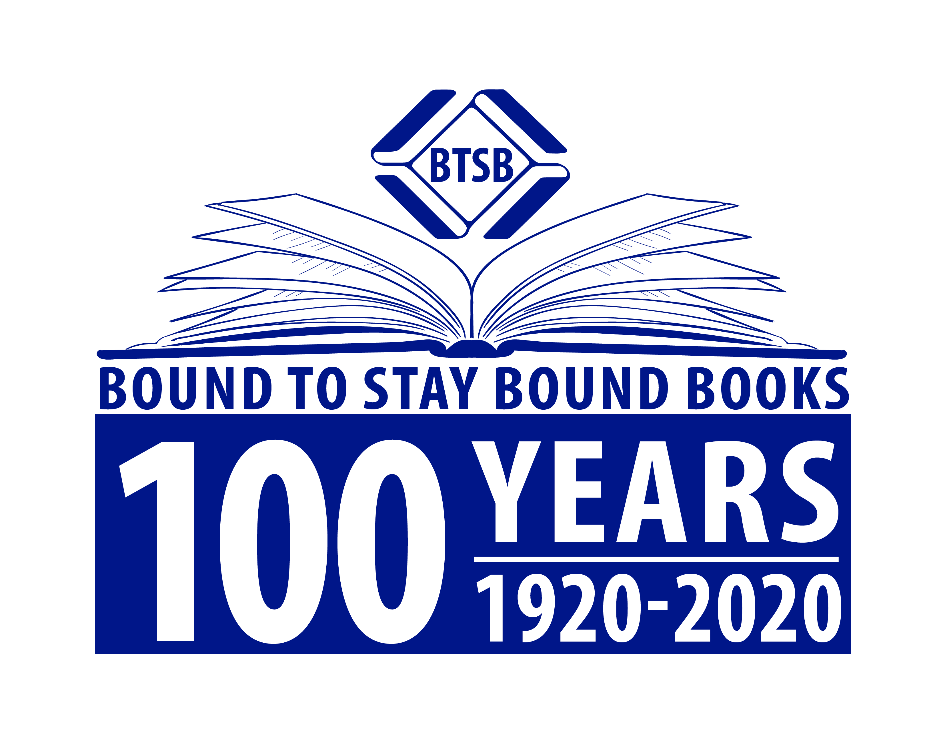 Bound To Stay Bound Logo
