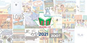 2021 2×2 Reading List is Here!